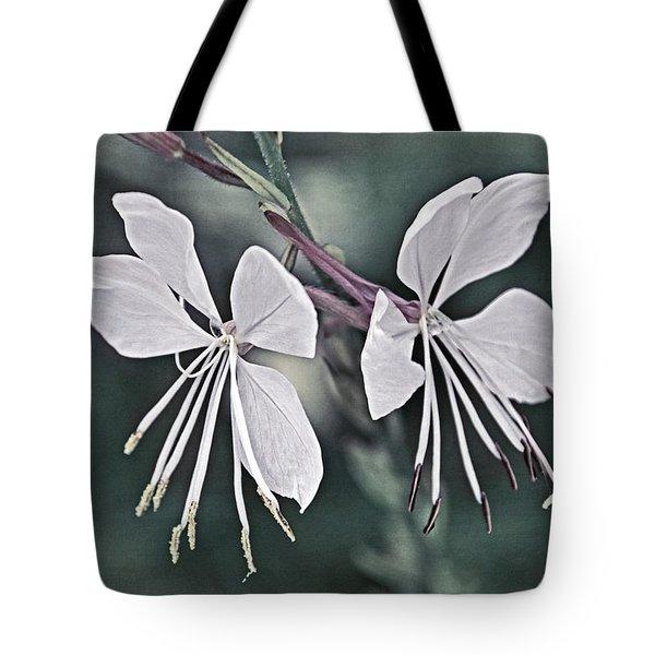Wonderful Whites Tote Bag