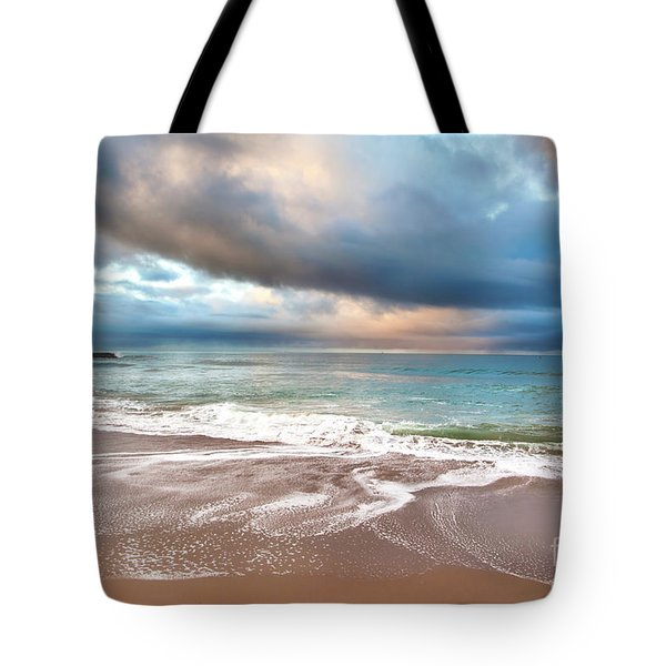 Wonderland Tote Bag by David Millenheft