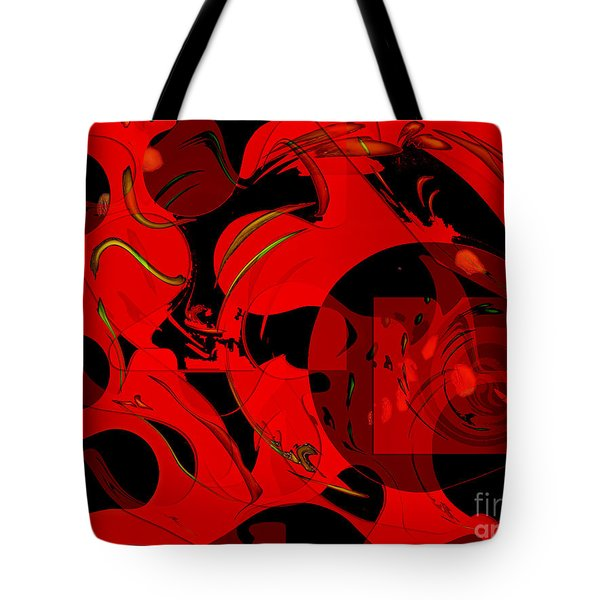 Wonders Among The Wonders Tote Bag