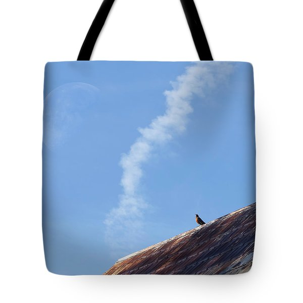 Tote Bag featuring the photograph Wonderstruck by Richard Rizzo