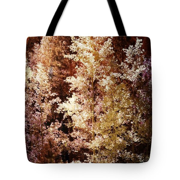 Woodland Beauty Tote Bag