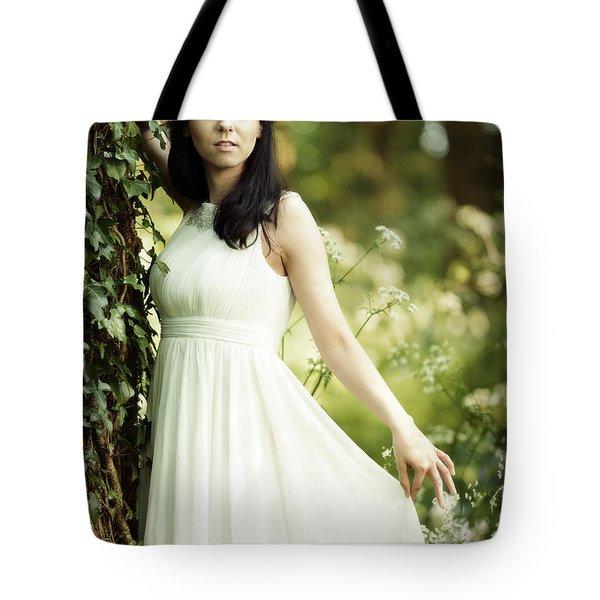 Woodland Fairytale Tote Bag