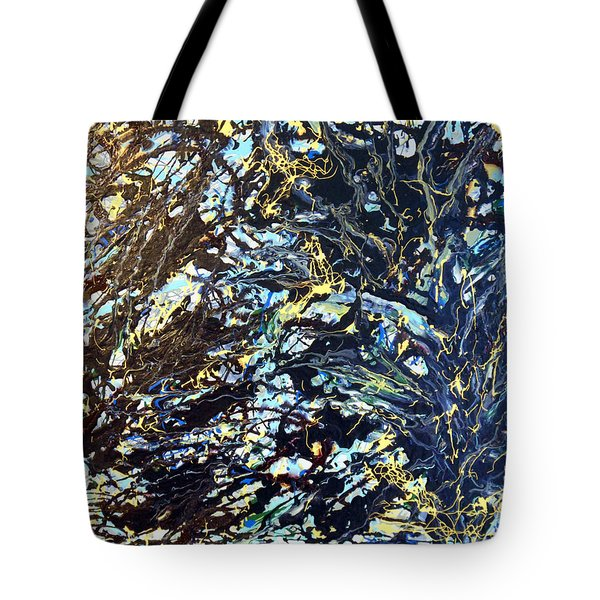 Woodland Whispers Tote Bag