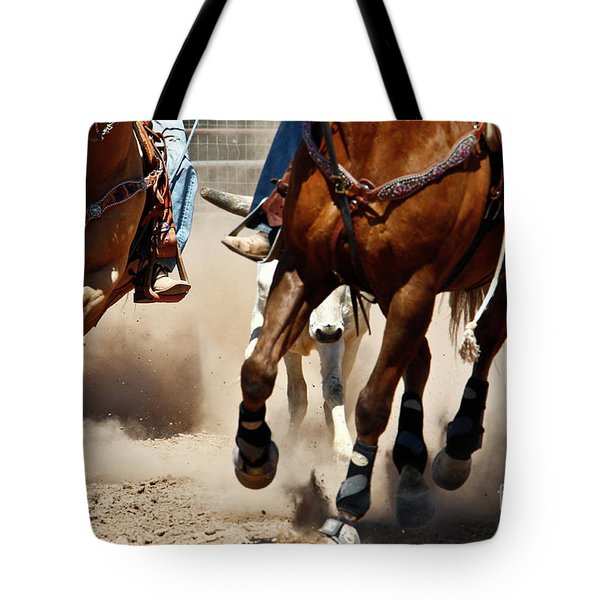 Working Tote Bag by Kathy McClure