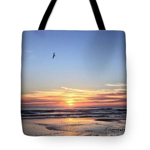 World Gratitude And Peace Day Tote Bag