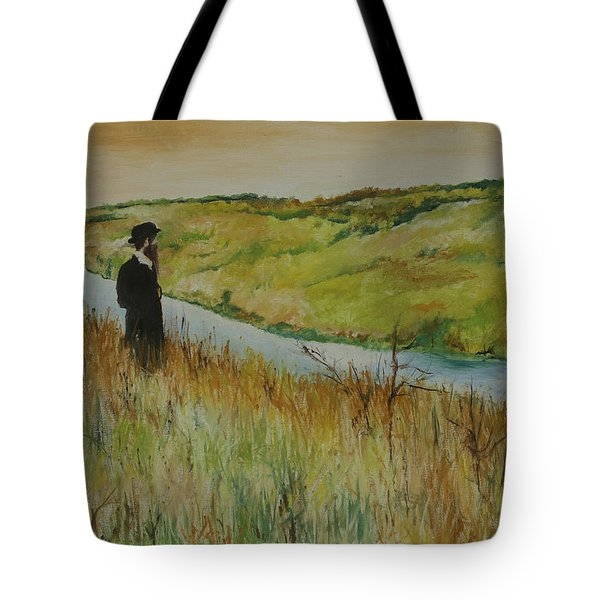 World Of Tohu Tote Bag