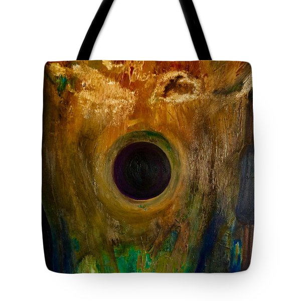 Worn And Beautiful  Tote Bag by Scott French