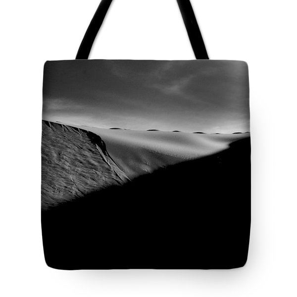 Tote Bag featuring the photograph Wrapped In His.. by Al Swasey