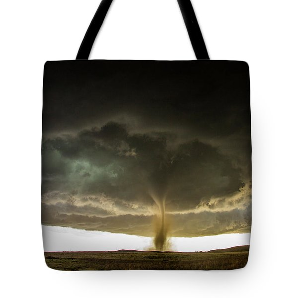 Wray Colorado Tornado 060 Tote Bag