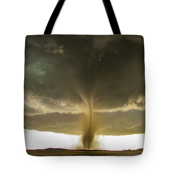 Wray Colorado Tornado 060 Tote Bag