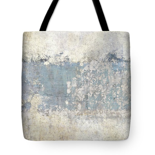 Writing On The Wall Number 2 Tote Bag