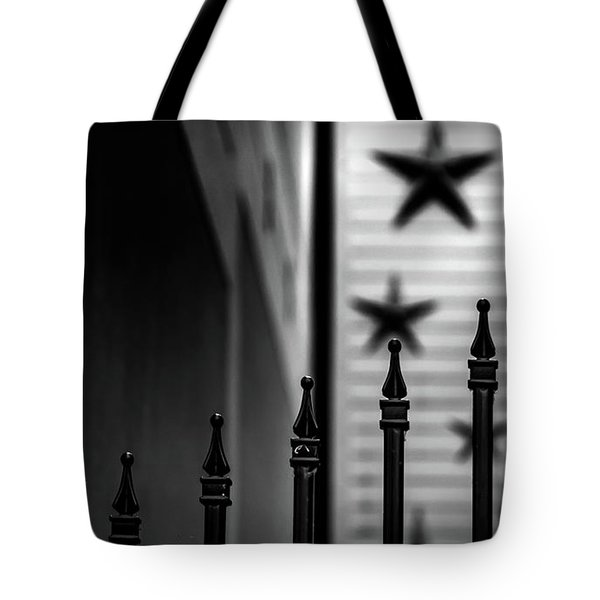 Wrought Tote Bag