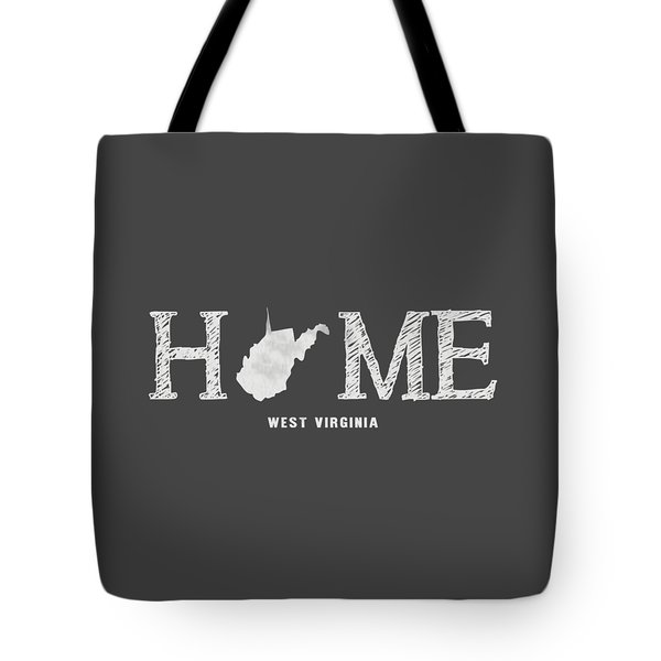 Wv Home Tote Bag