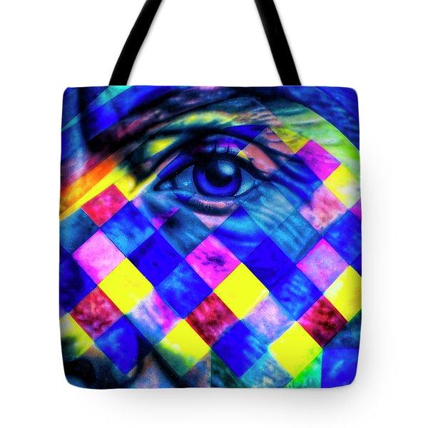 Wynwood Series 2017-03 Tote Bag