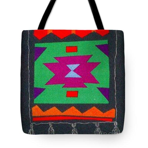 Xenobia Tote Bag