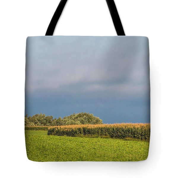 Farmer's Field Tote Bag
