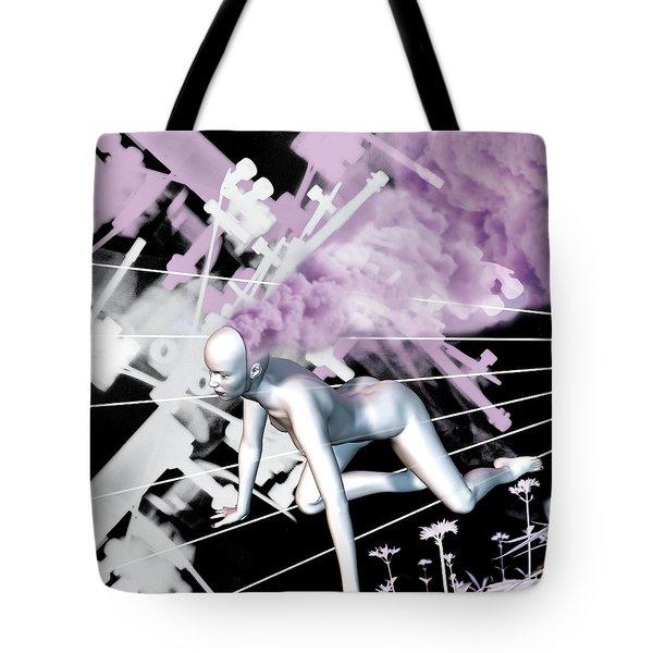 XXV Tote Bag
