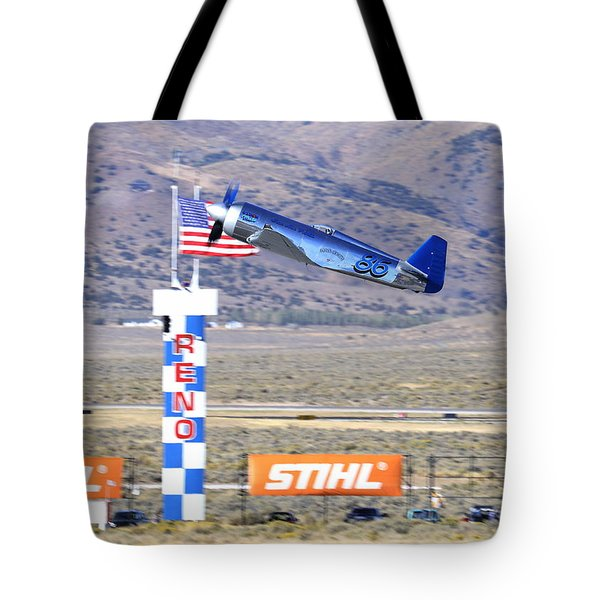 Tote Bag featuring the photograph Yak Attack Sunday's Gold Unlimited Race by John King