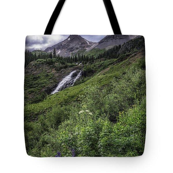 Yankee Boy Basin #2 Tote Bag