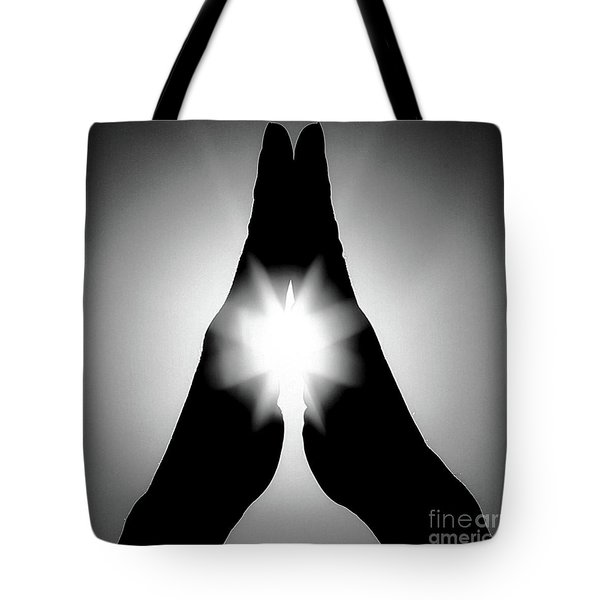 Yaoyorozu Inori Tote Bag
