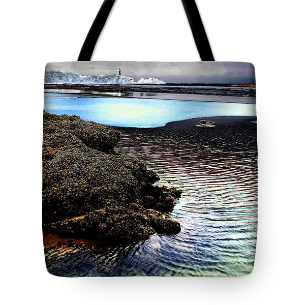Yaquina Dream Tote Bag