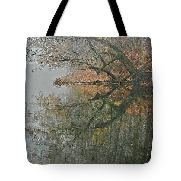 Yearming Tote Bag by Tom Cameron