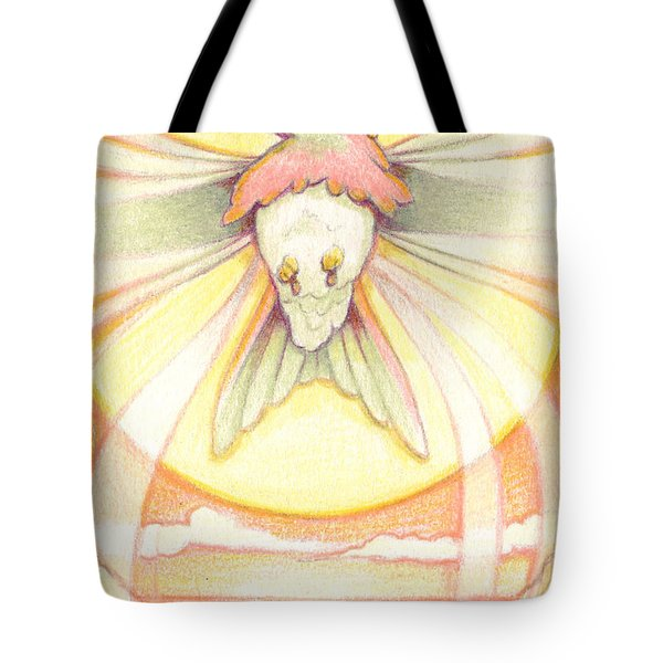 Yearning Tote Bag by Amy S Turner