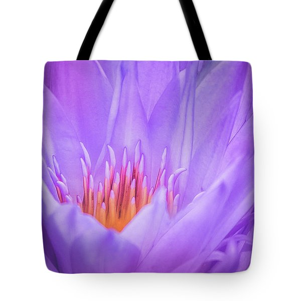 Yearning For Sun Tote Bag