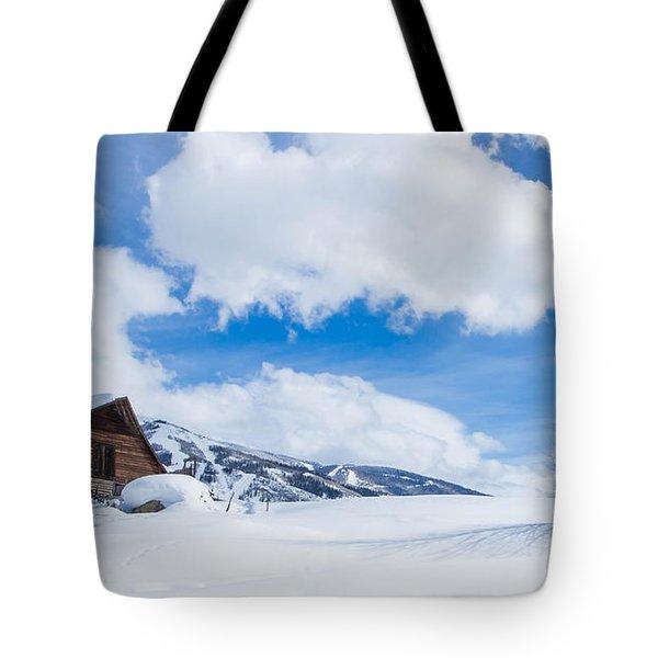 Yeehawww Tote Bag