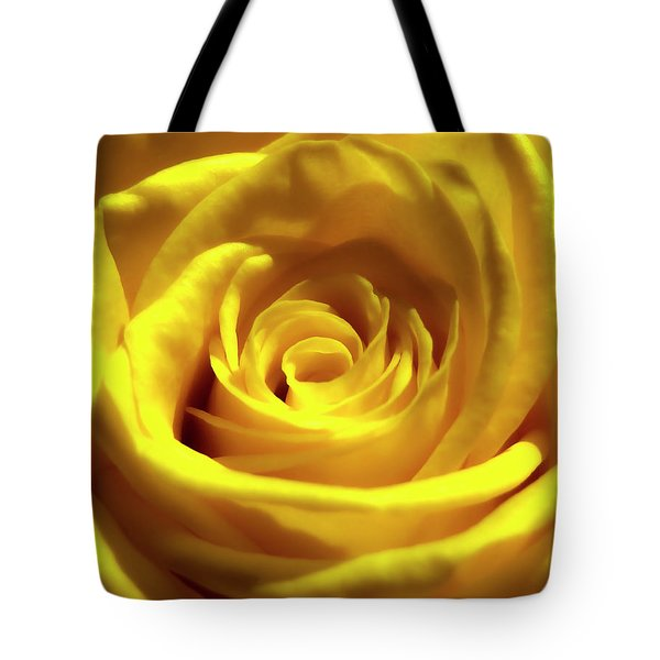 Yellow Dream 2 Tote Bag