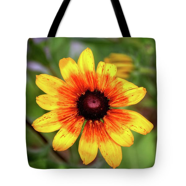 Tote Bag featuring the photograph Yellow Tones by Adrian LaRoque