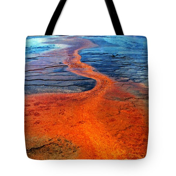 Yellowstone 1 Tote Bag