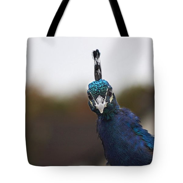 Yes? Tote Bag