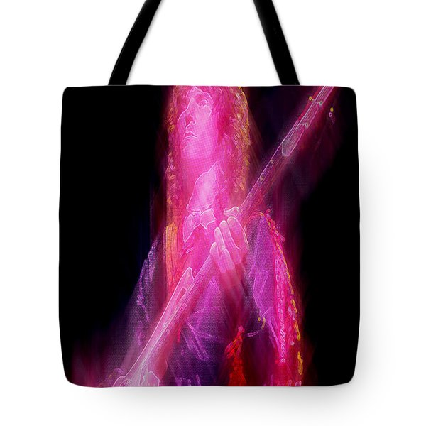 Yessquire Tote Bag