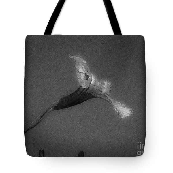 Yesterday Single Tote Bag