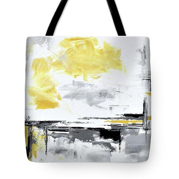 Yg07i4 Tote Bag by Emerico Imre Toth
