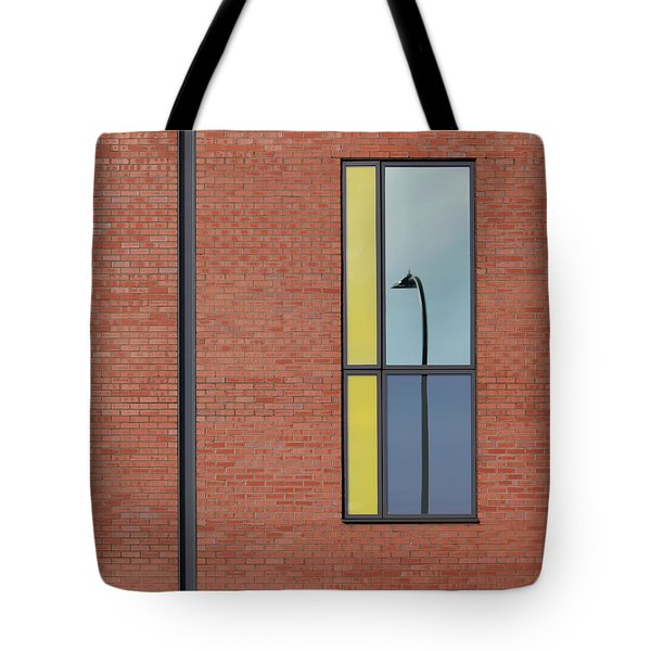 Yorkshire Windows 4 Tote Bag