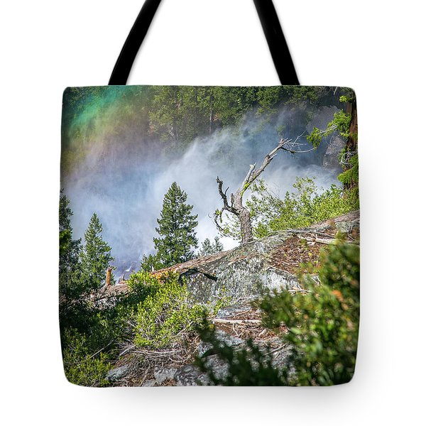 Stroll Passed Nevada Tote Bag