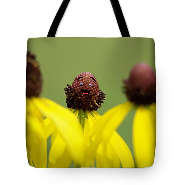 Tote Bag featuring the photograph You And Me by Joel Witmeyer
