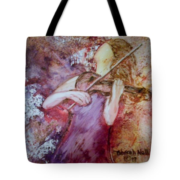You Are My Hallelujah Tote Bag