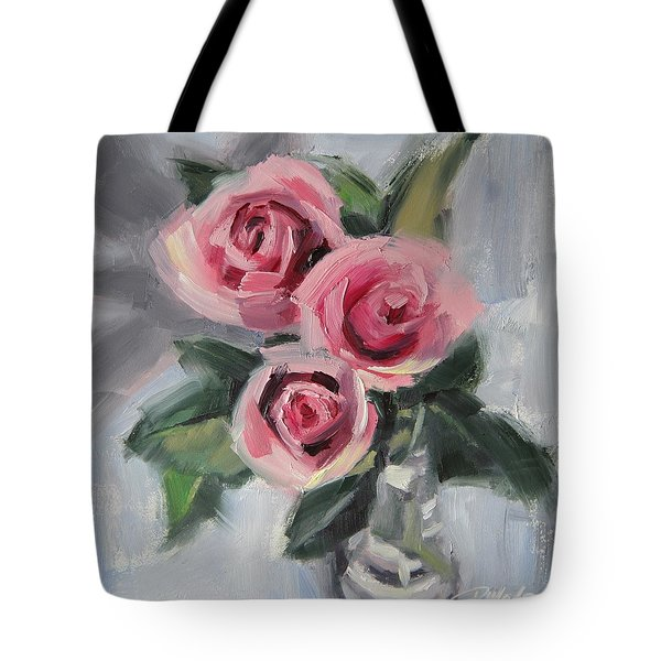 You Are My Love Tote Bag