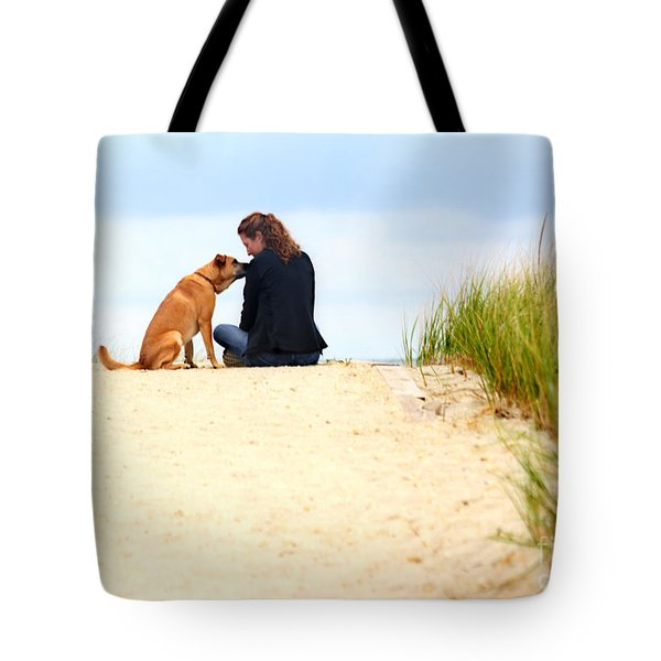 Tote Bag featuring the photograph You Are My Sunshine by Dana DiPasquale