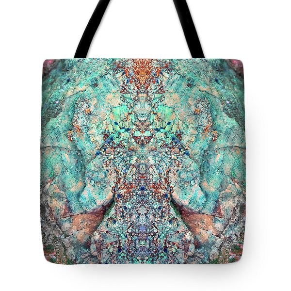 You Are The Breath Tote Bag