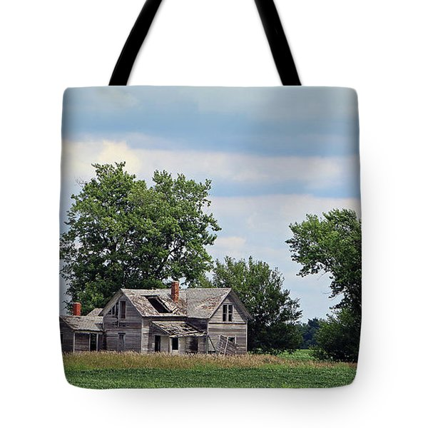 Sometimes You Can't Go Home Tote Bag