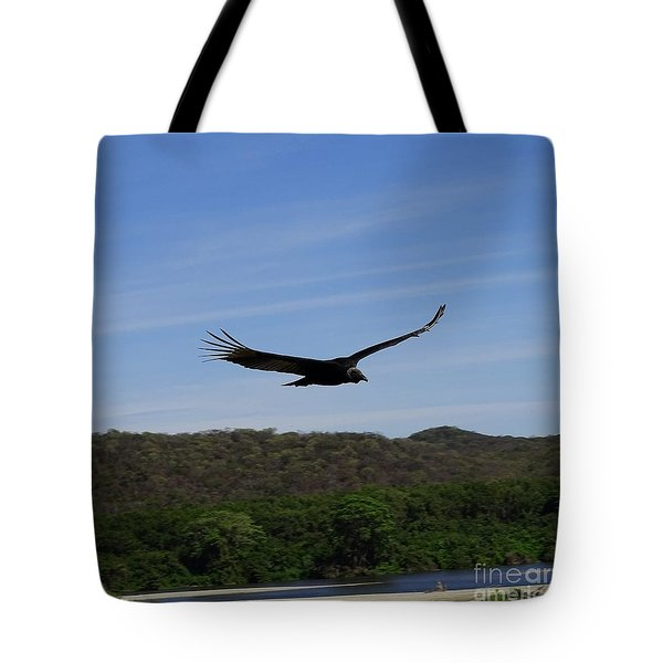 Tote Bag featuring the photograph You Go    Buddy by Cindy Charles Ouellette