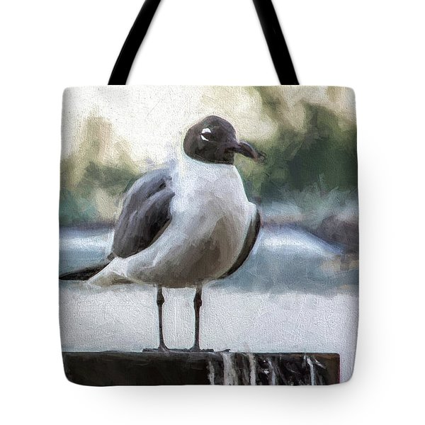 You Got My Back, Yeah,  I Got Your Back Tote Bag