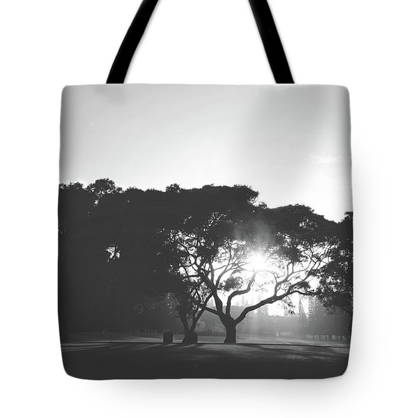 You Inspire Tote Bag