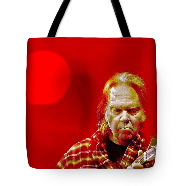 You Keep Me Searching Tote Bag by Mal Bray