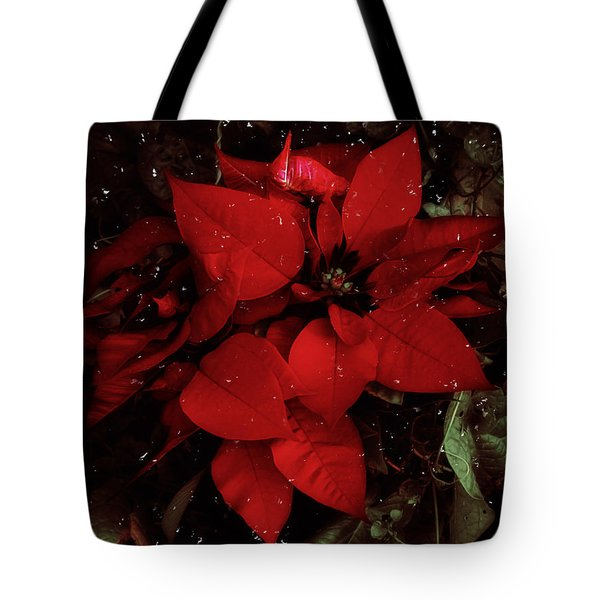 You Know It's Christmas Time When... Tote Bag