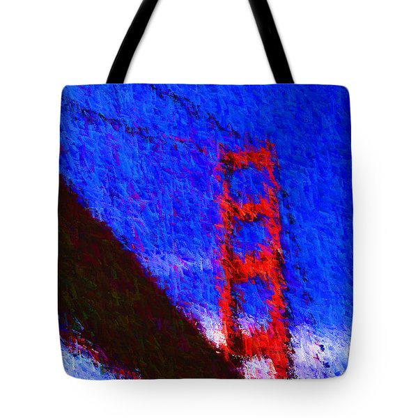 You Know What It Is Tote Bag by Paul Wear
